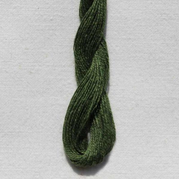 Stickgarn VH 3602 olivgrün dunkel