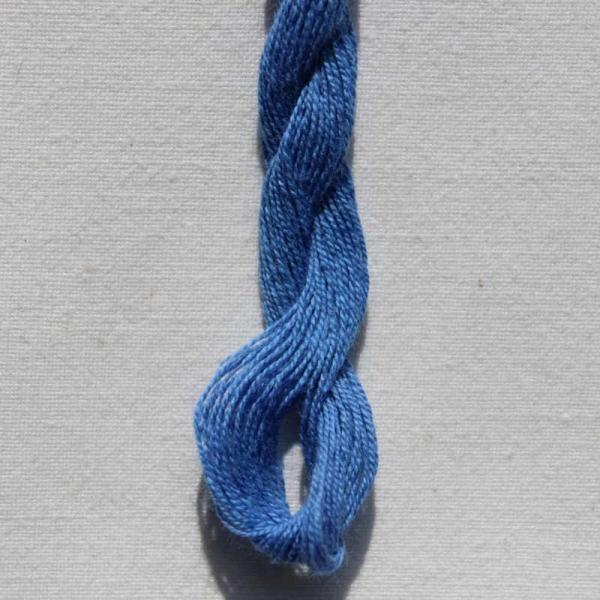 Stickgarn VH 2013 taubenblau