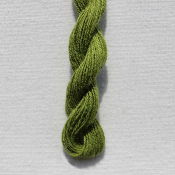 Stickgarn VH 3212 olivgrün hell