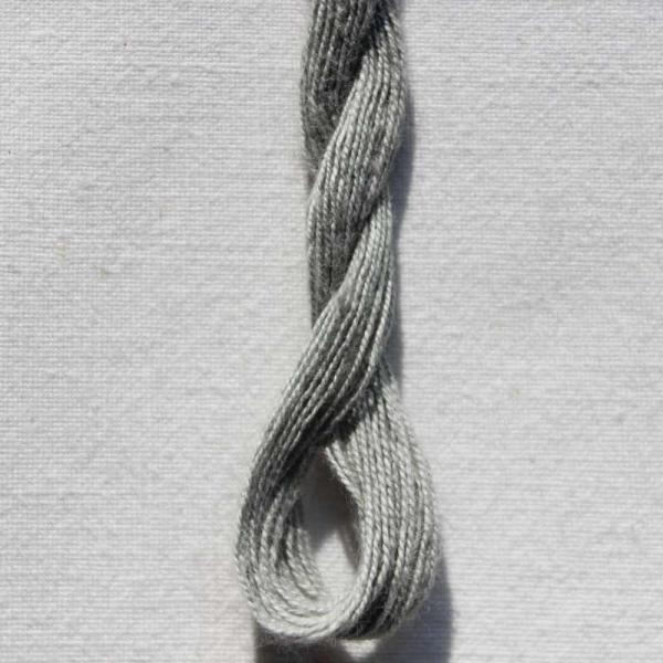 Stickgarn VH 2053 hellgrau