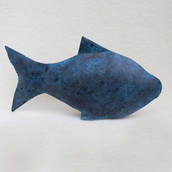 Fisch Metall
