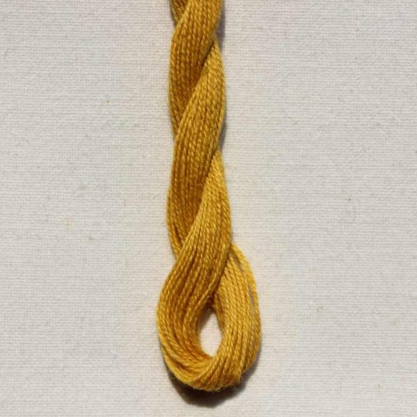 Stickgarn VH 4016 gelb matt