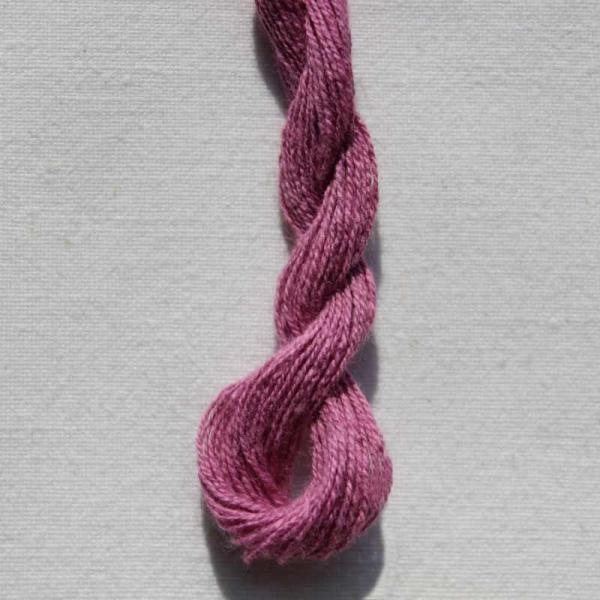 Stickgarn VH 1821 rosenholz rosa