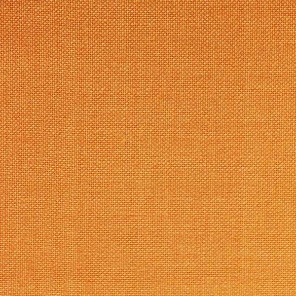 200 cm Leinenband Farbe mandarin hell, 34 cm breit
